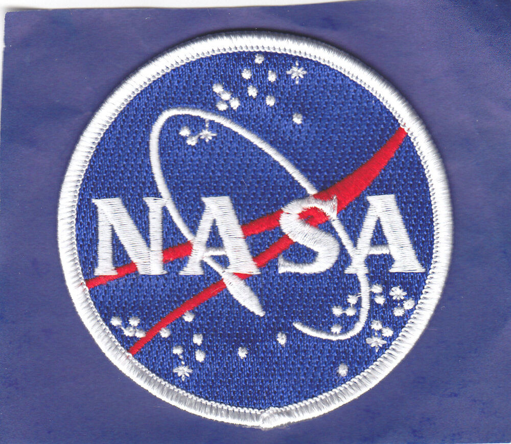 cool space mission patch - photo #41