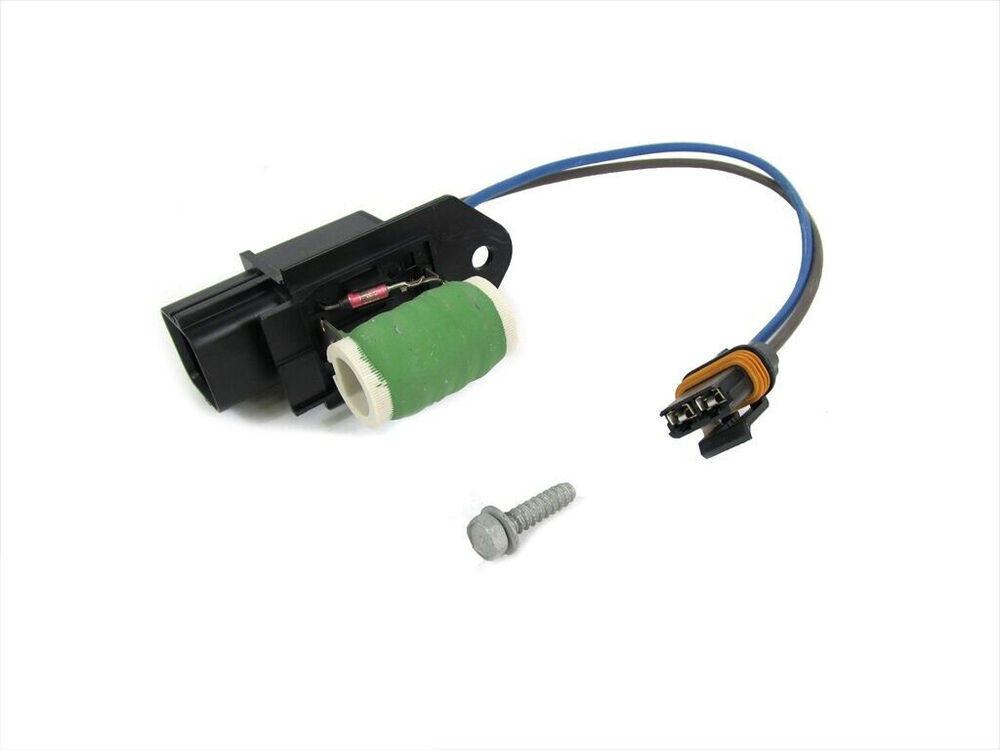 09 17 dodge challenger charger 300 radiator fan motor wiring harness new mopar ebay