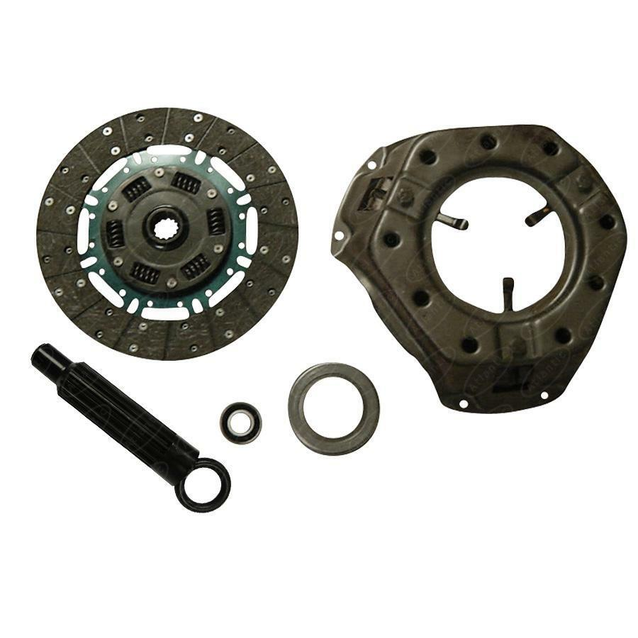 Ford 900 Tractor Parts : Ford  clutch kit quot