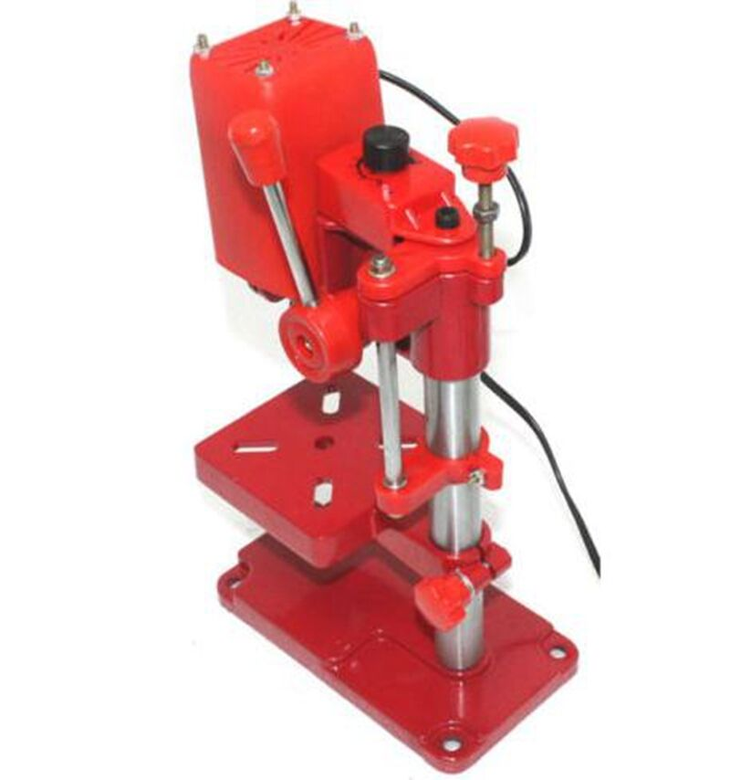 New Power Tool Mini Bench Drill Press Machine with high ...