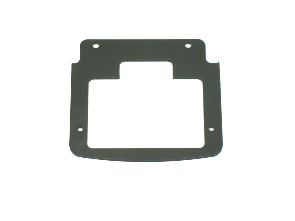 ebay ad template - 5001 stacker template plate flat mounting 1 16 genuine