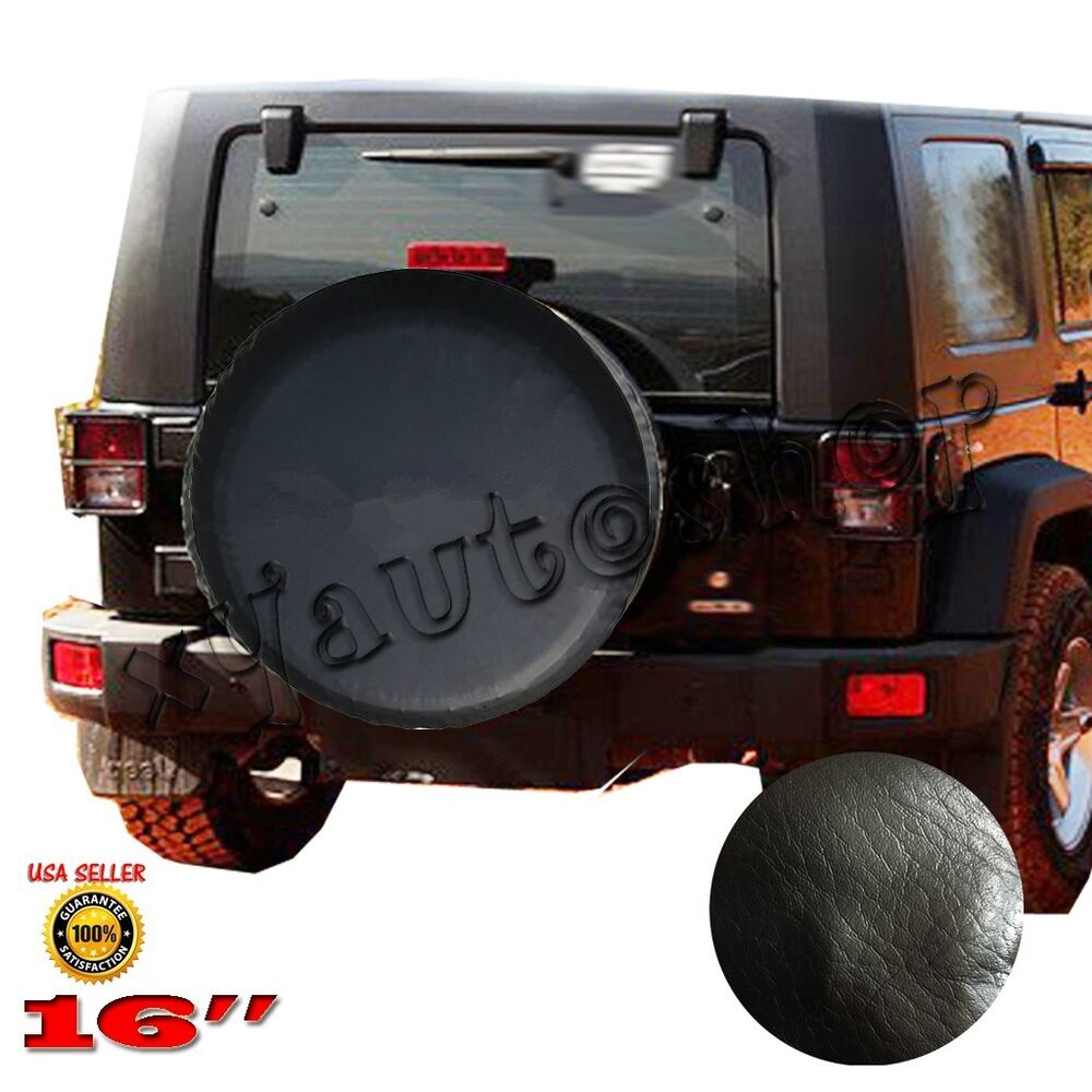 diy cover 16 spare tire cover wheel covers fit for jeep liberty. Cars Review. Best American Auto & Cars Review