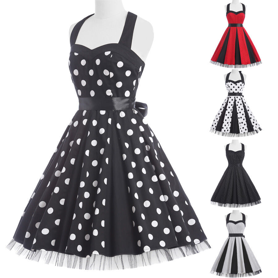 vintage retro 50s style full circle wiggle gown swing prom. Black Bedroom Furniture Sets. Home Design Ideas