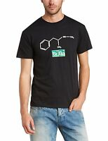 Official Breaking Bad Symbol Logo Mens t-shirt, Size S, M, L, XL