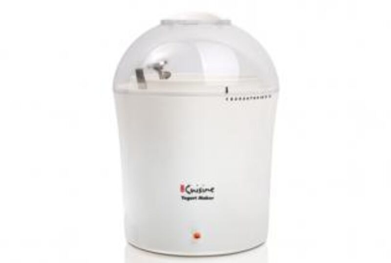 euro cuisine 2 qt yogurt maker ym260 yogurt maker new ebay