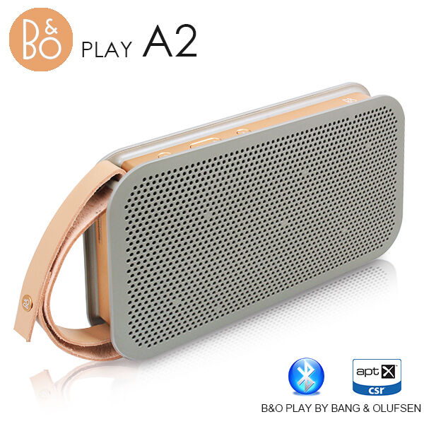 b o bang olufsen beoplay a2 bluetooth mobile speaker. Black Bedroom Furniture Sets. Home Design Ideas
