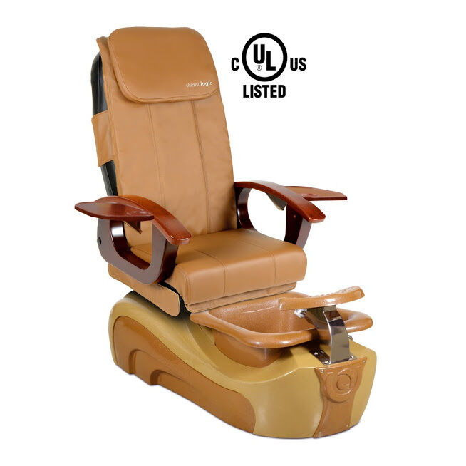 Fedora Full Function Shiatsu Massage Pedicure Spa Chair