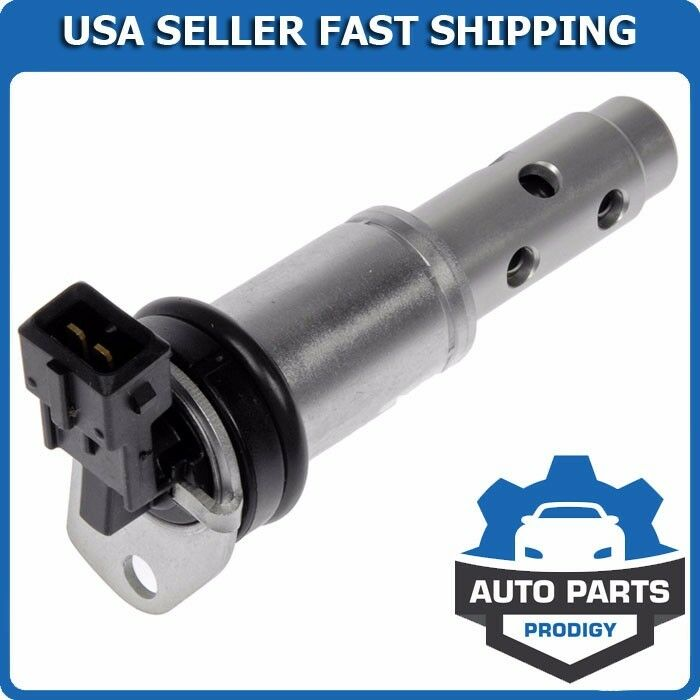 2016 Bmw X3 Camshaft: Variable Valve Timing Control Solenoid VANOS VVT For BMW