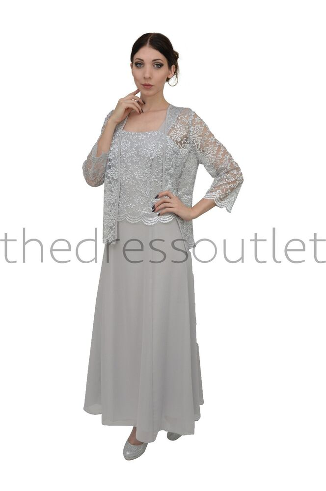 Thedressoutlet classic mother of bride groom formal gown for Plus size wedding dresses for mother of the groom