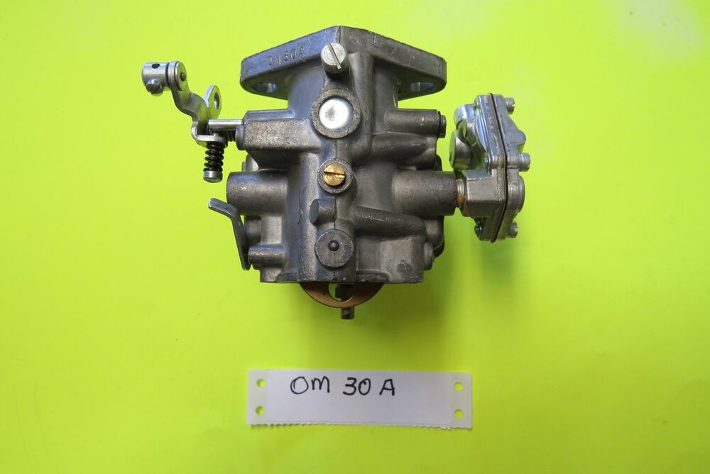 how to clean a snowmobile carburetor