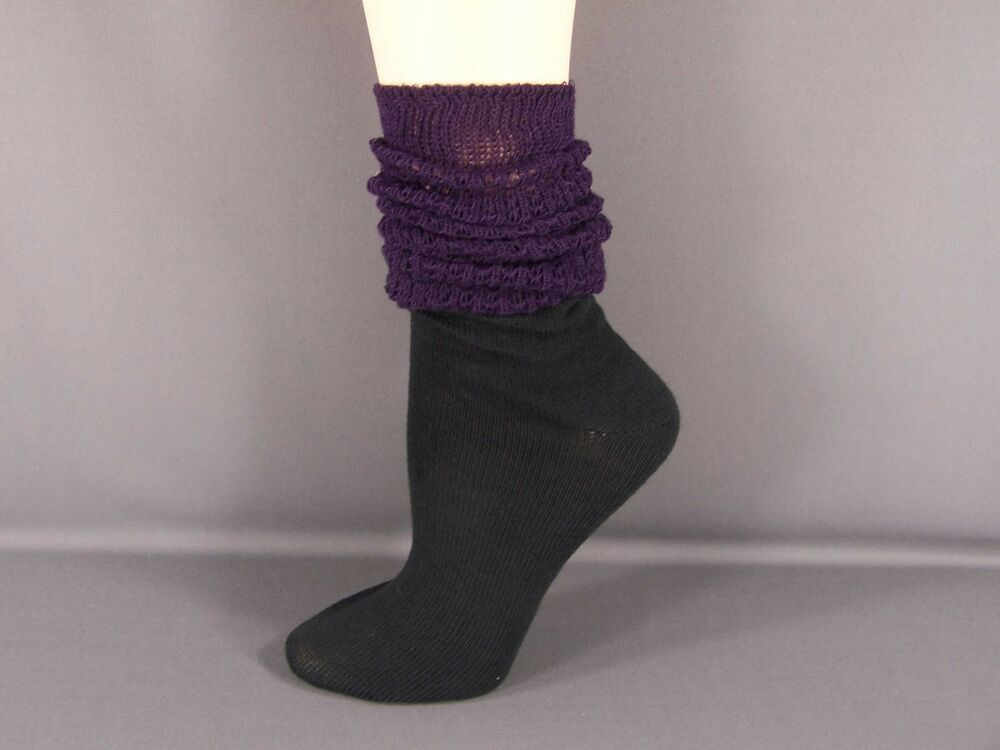 Free shipping BOTH ways on slouch socks, from our vast selection of styles. Fast delivery, and 24/7/ real-person service with a smile. Click or call