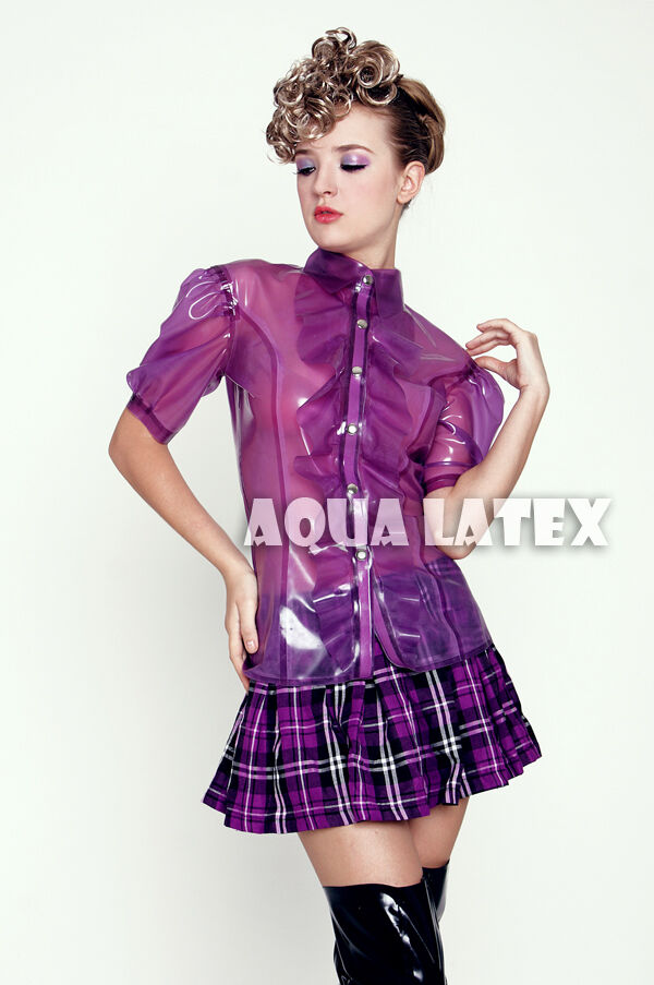 Party Tops And Blouses
