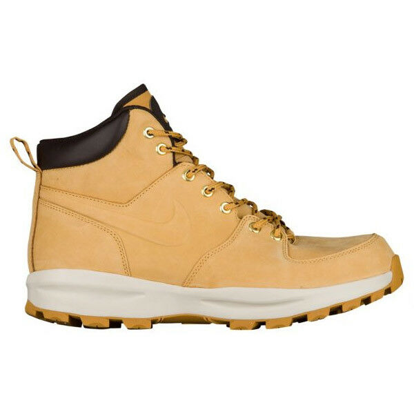 Brown Nike Acg Shoes