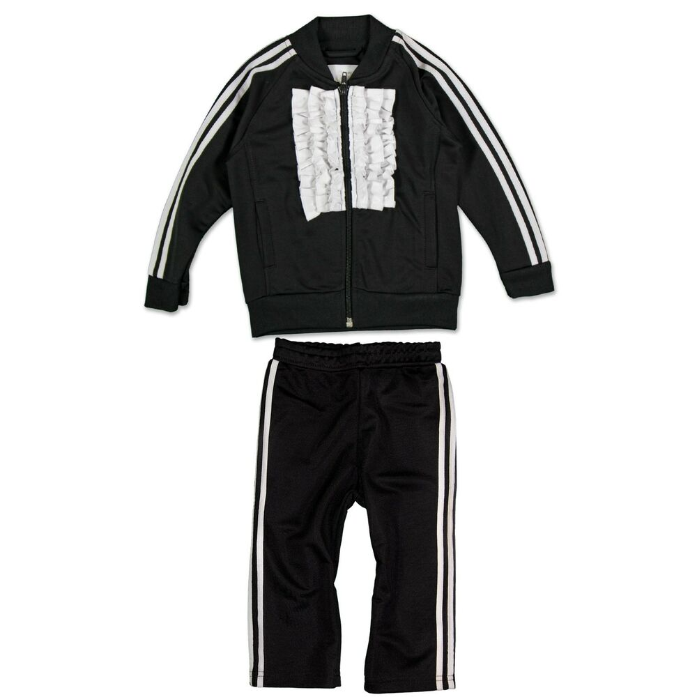 adidas originals children tuxedo jogger jeremy scott. Black Bedroom Furniture Sets. Home Design Ideas
