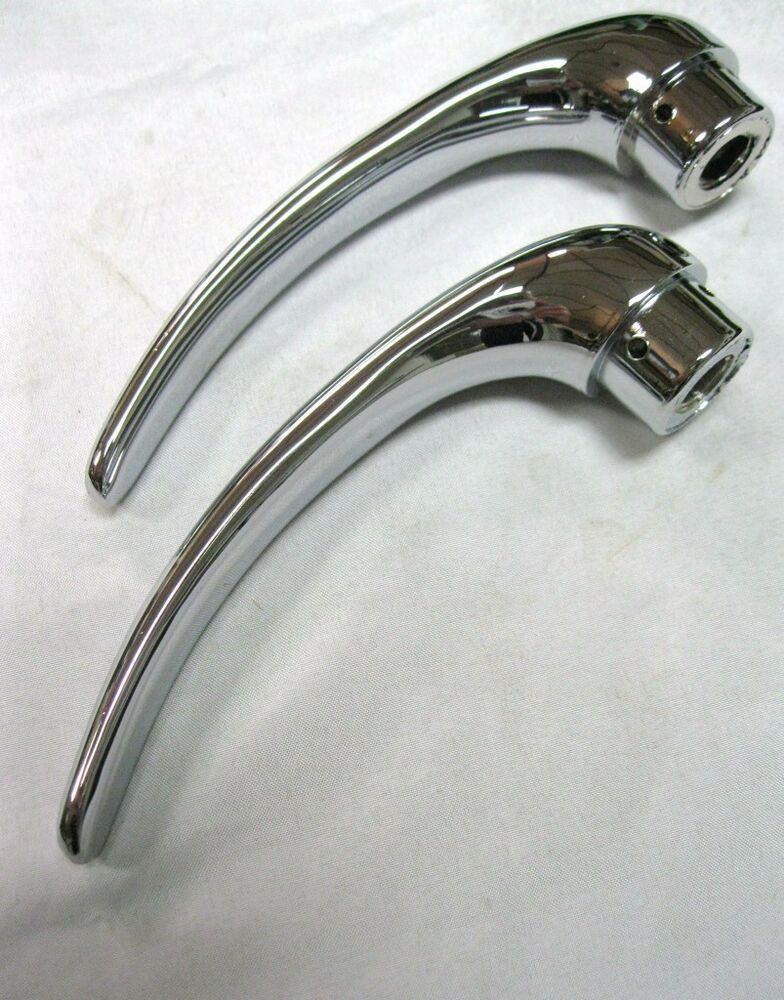 Ford Window Handle : Ford pickup truck f interior inside