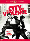 The City of Violence (DVD, 2007, 2-Disc Set)