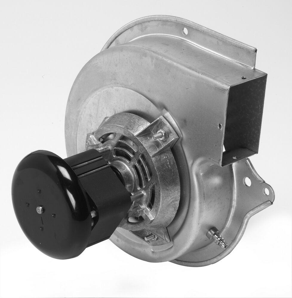Fasco a184 1 speed 3125 rpm 1 35 hp goodman draft inducer for York blower motor replacement