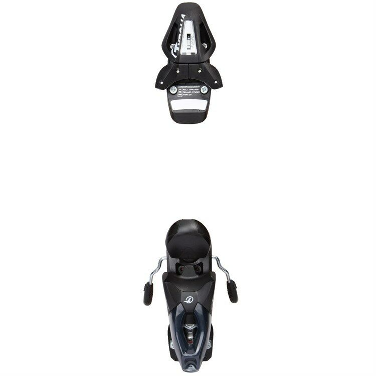 Tyrolia SX 3-10din Ski Bindings 2016 Adult Ski Bindings