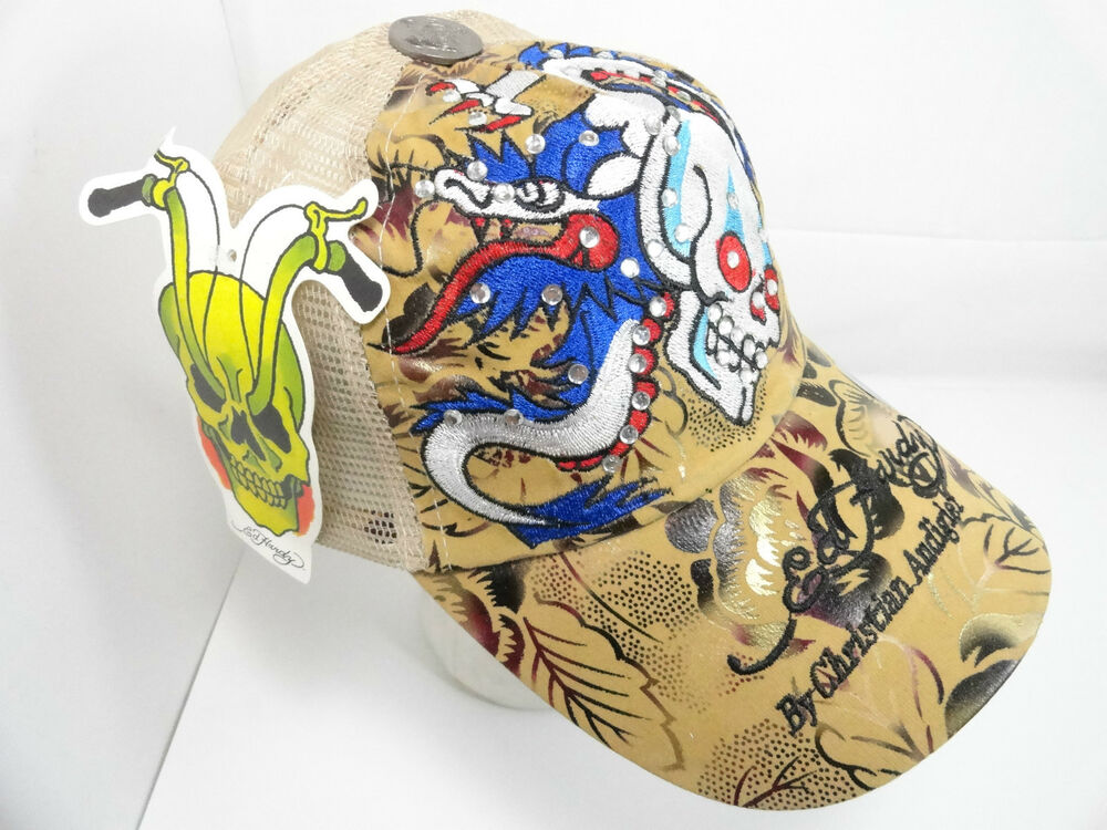 Ed Hardy Shoes New