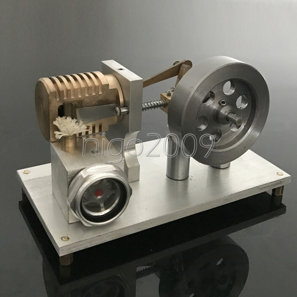 Fire-suction Engine Flame Eater Engine Flame Licker Engine ...