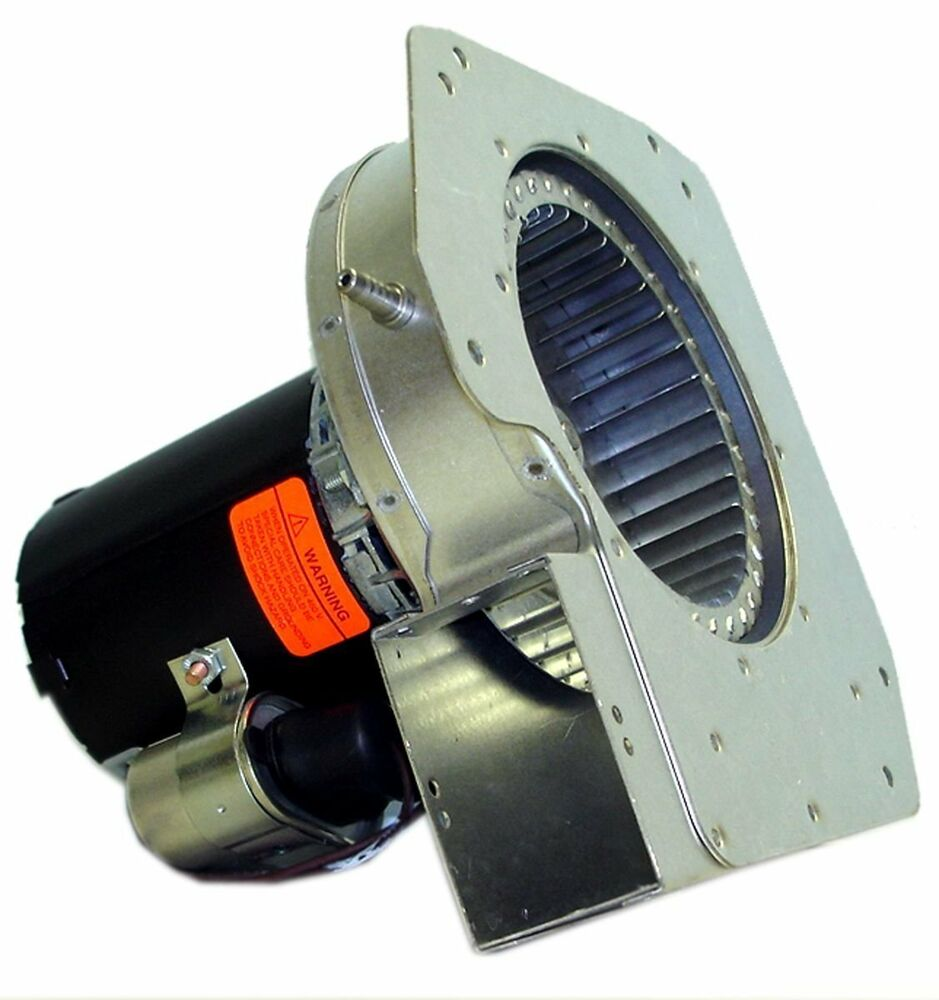 Fasco A331 Specific Purpose Oem Replacement Blower