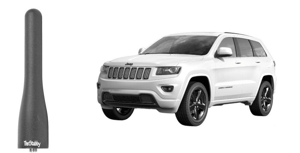 The Stubby Antenna For 2011 2016 Jeep Grand Cherokee New