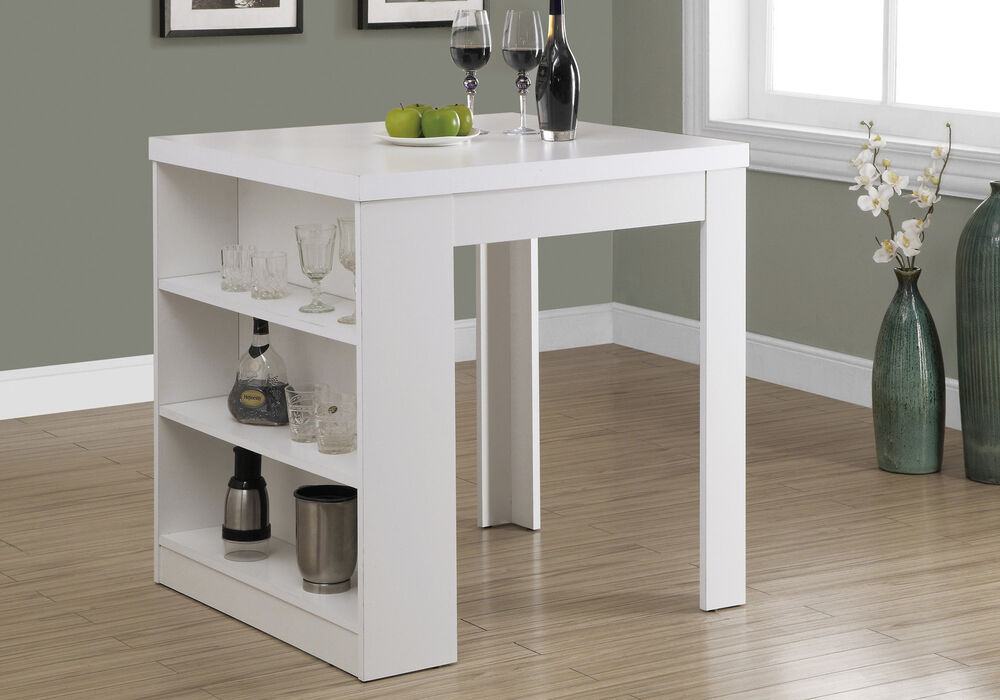 Table Height 36: Monarch Specialities Dining Table