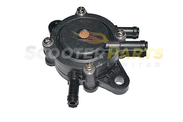Gas Oil Fuel Pump Engine Motor Parts For Ezgo 295cc Txt