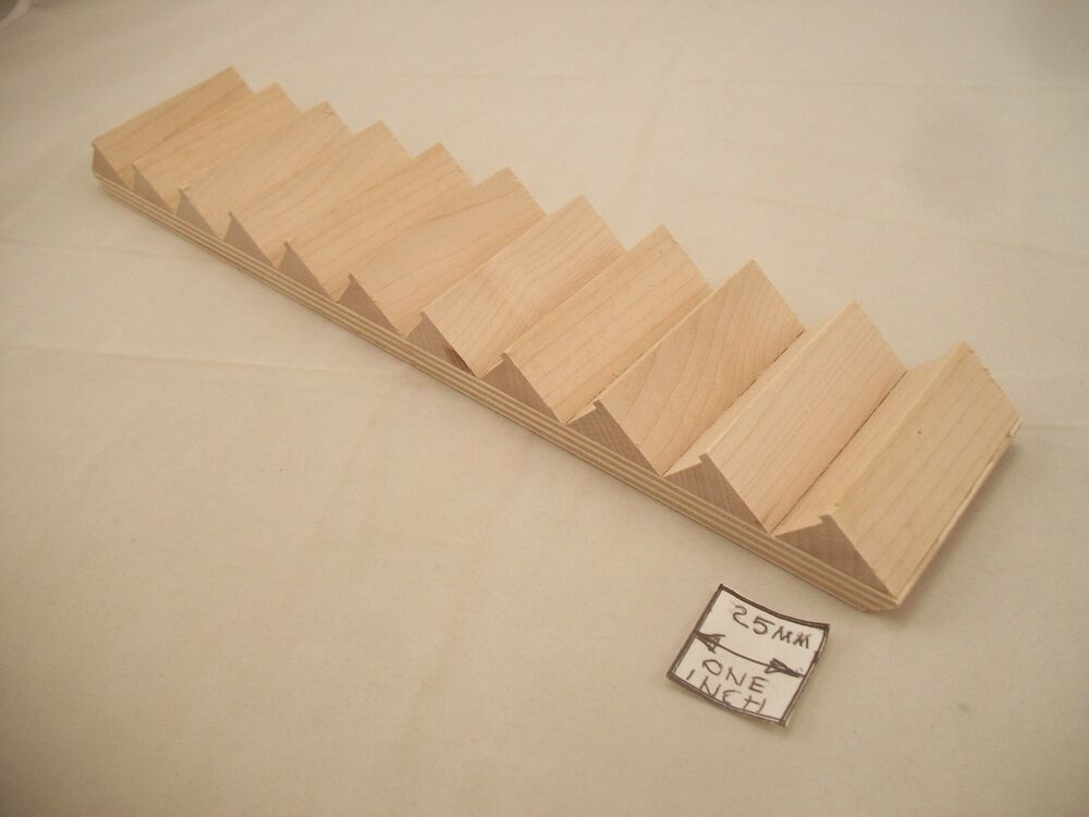 Staircase Dollhouse 11 Steps Stairs 9 Quot Ceiling 1 12 Scale