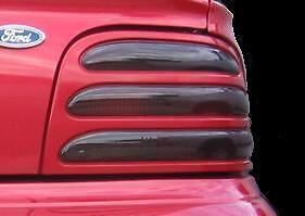 Mustang 1994 95 Led Sequential Tail Light Turn Signal Kit