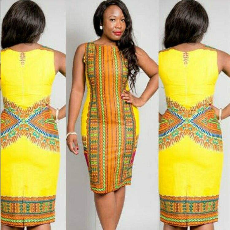 9bca1850255 Fashion Design African Traditional Print Dashiki Dress Womens Clothing  Bodycon