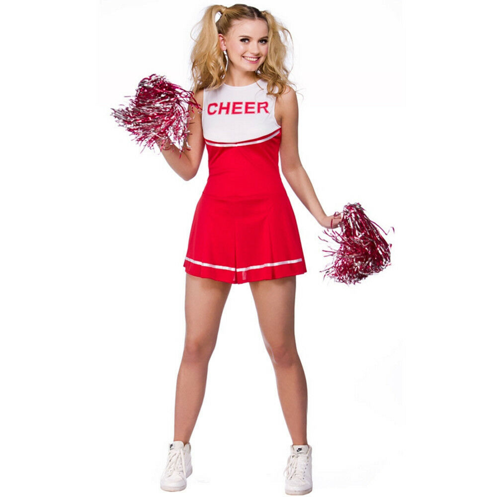 Adult cheerleader picture opinion