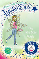 "Lucky Stars 5: The Film Star Wish Bright, Phoebe ""AS NEW"" Book"