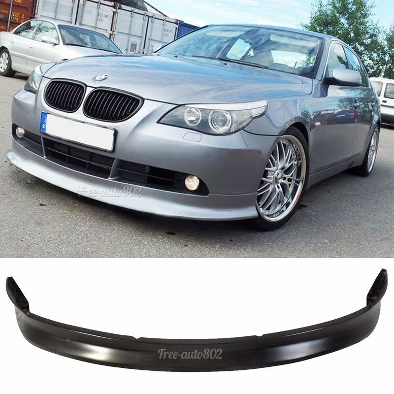 Fit For 2003-2007 BMW Pre Lci E60 Base 5 Series Ikon Style
