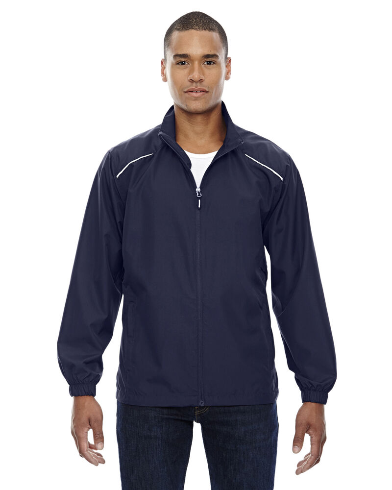 Mens big and tall jacket lightweight big tall clothing for Big and tall athletic shirts