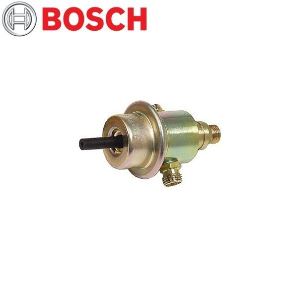 Fuel Injection Pressure Regulator: Fuel Injection Pressure Regulator Mercedes W126 W201 300CE