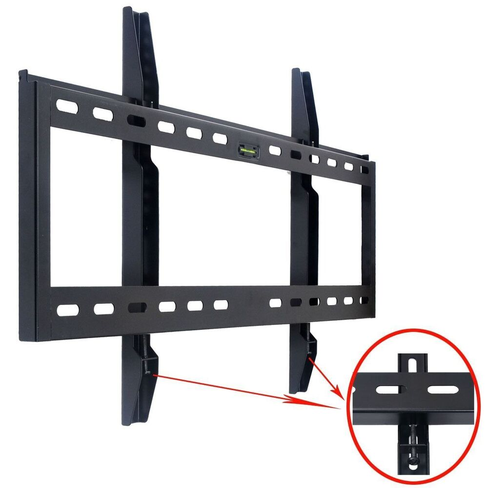 Low Profile Tv Wall Mount For Sharp 40 42 48 50 55 60 65