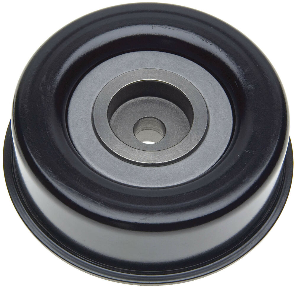 Tension Pulley Wont Move : Gates belt tensioner pulley
