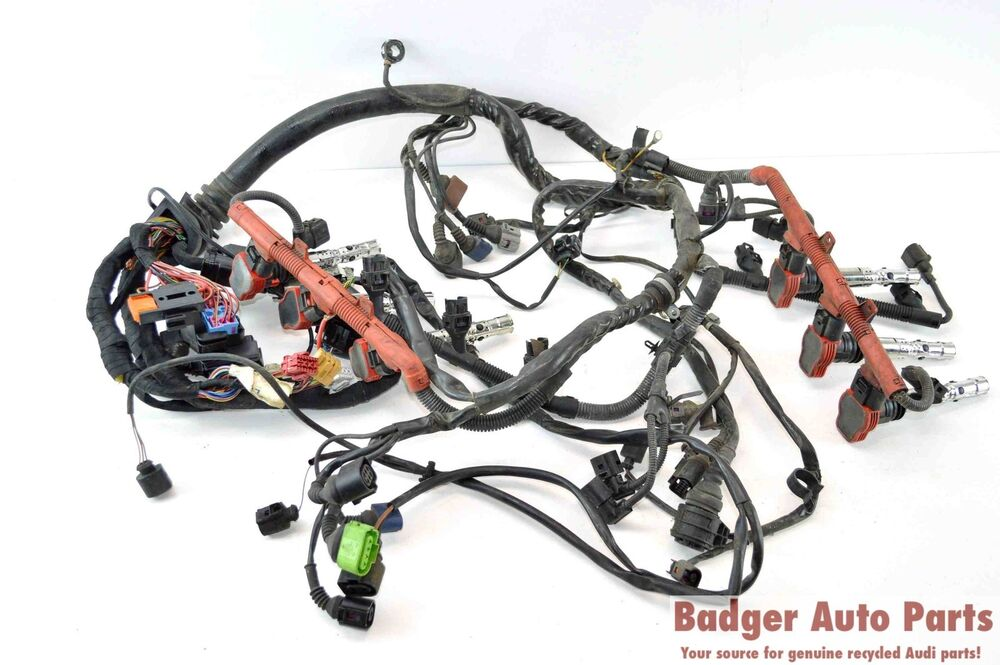 s-l1000 Audi A Engine Wiring Harness on audi a4 transfer case, audi a4 fuel pressure regulator, audi a4 door handle, audi a4 sway bar, audi a4 ignition, audi a4 blow off valve, audi a4 torque converter, audi a4 door sill, audi a4 fuse panel, audi a4 relay, audi a4 rear speakers, audi a4 clutch master cylinder, audi a4 timing chain, audi a4 license plate holder, audi a4 oil drain plug, audi a4 audio upgrade, audi a4 bug deflector, audi a4 sensors, audi a4 wiper arms, audi a4 computer,