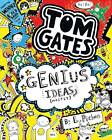 Genius Ideas (Mostly) by Liz Pichon (Paperback, 2012)