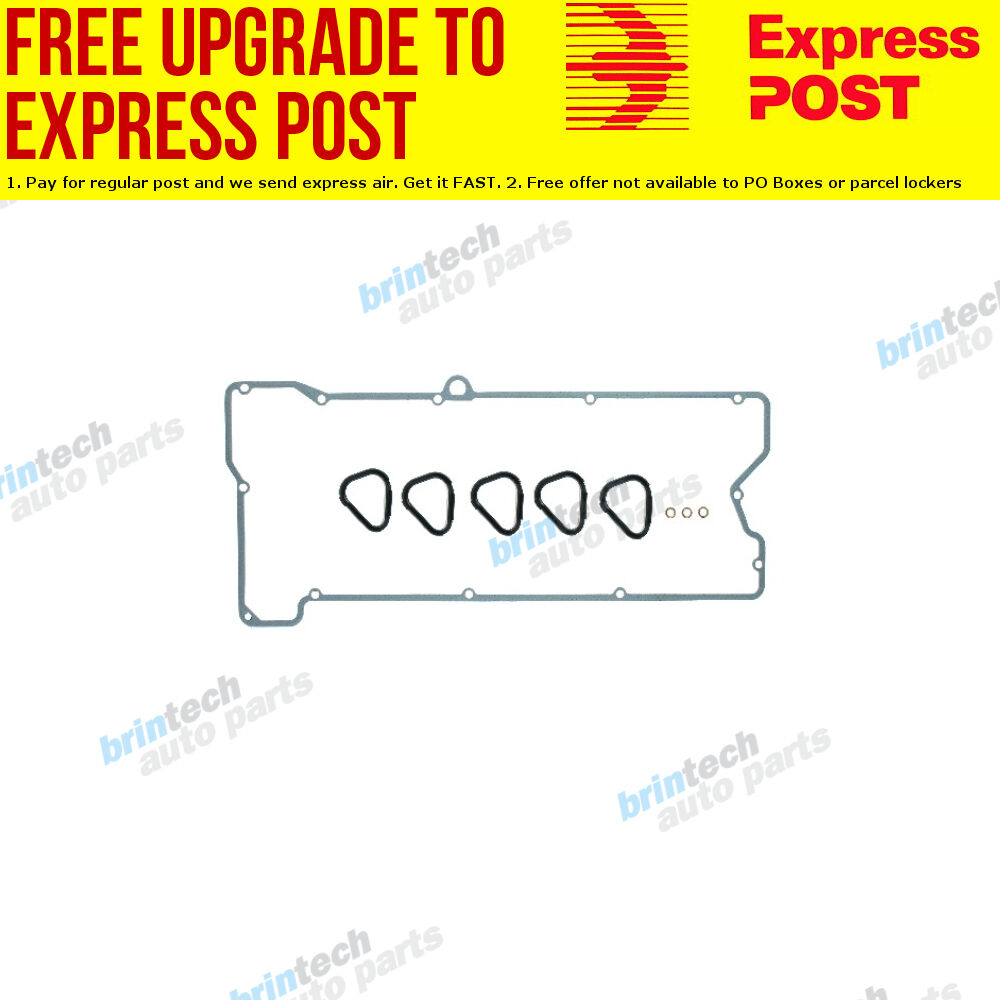 1981 1986 For Mercedes 280se W126 M110 M110989 Rocker Cover Gasket Benz Wiring Diagram Set Ebay