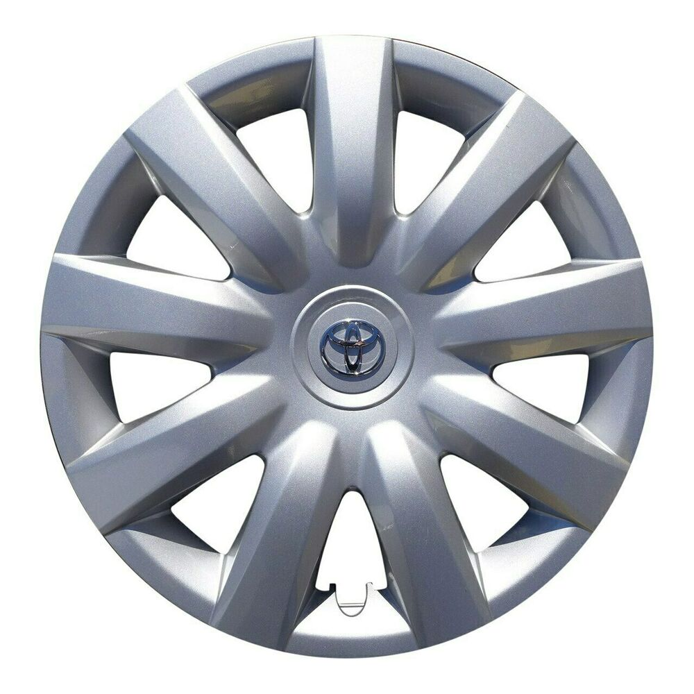 1x Compatible Toyota Camry Corolla Wheel Cover 2004 2005 2006 15 Camery New Ebay