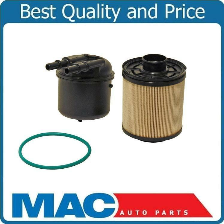 fuel filter pfd4615 fits for 11
