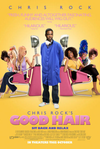 The movie hair by chris rock
