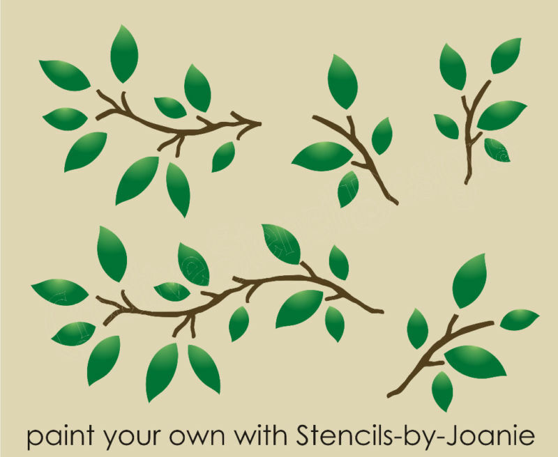 Free Art Stencils For Painting