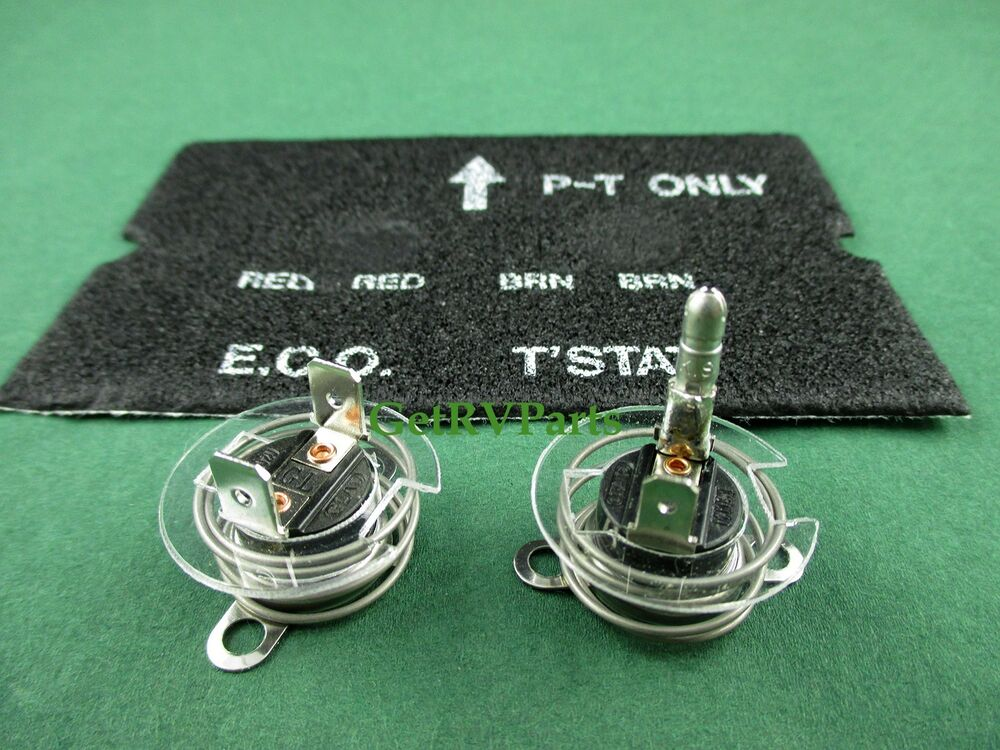 Atwood Xt 91547 Water Heater Eco Thermostat Service Kit