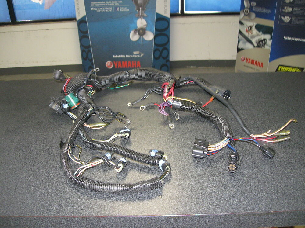 mercury outboard ignition wiring harness part number. Black Bedroom Furniture Sets. Home Design Ideas