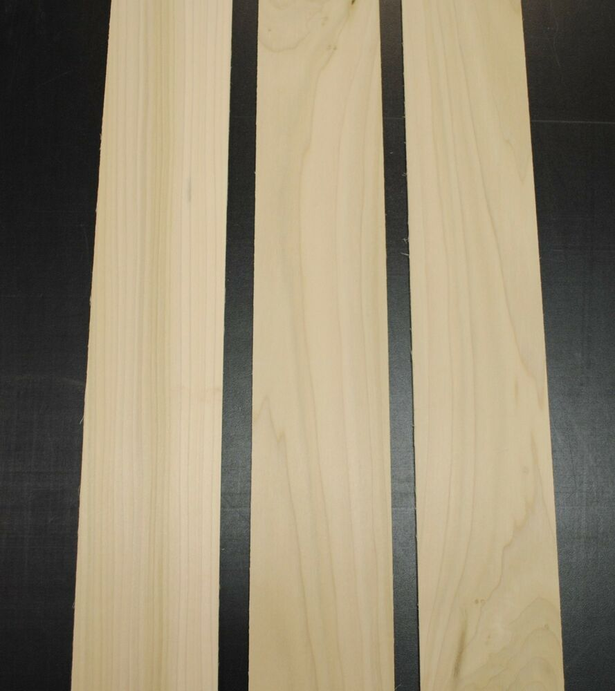 18 poplar thin boards lumber wood 3 1 2 x 12 1 2 x 3 8 scroll saw crafts ebay. Black Bedroom Furniture Sets. Home Design Ideas