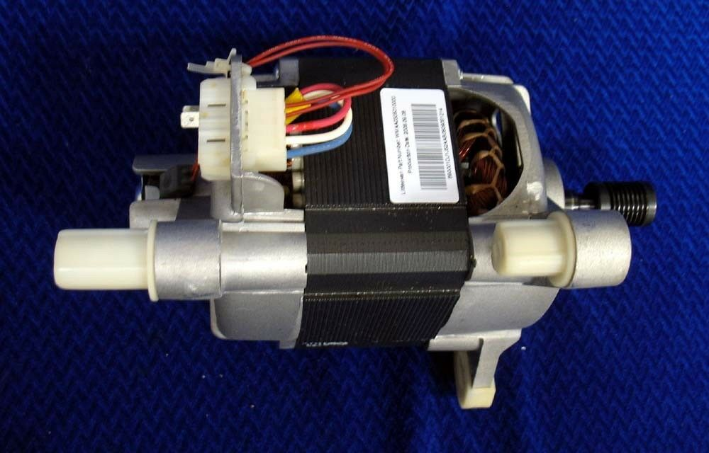 Ge Washing Machine Motor Tested Pn Wh20x10028 U10552 Ebay
