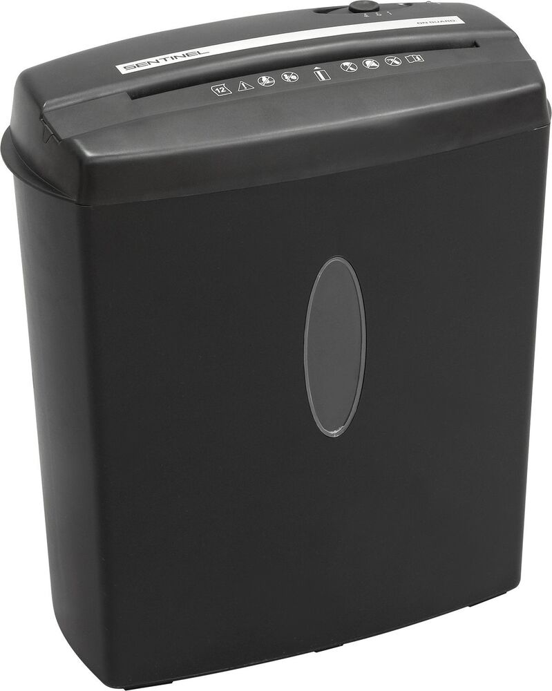 Ebay paper shredder